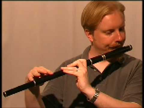 Irish Flute Lessons : Beginner : The Dawning of the Day