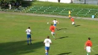 """""""Kolos"""" (Kobelyaki) - FC """"Velika Bagachka""""  0:3"""