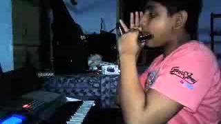 Tumi nirmalo koro - Harmonica By Shubhranill With Self Creations Track