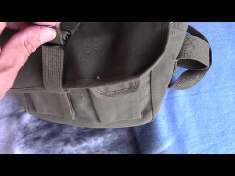 Rothco Ammo Shoulder Bag