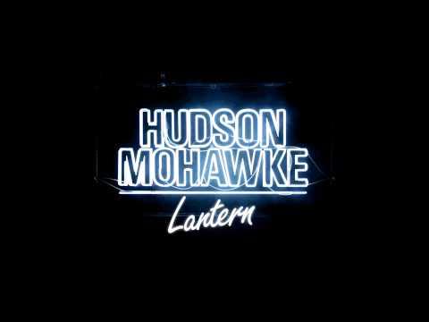 Hudson Mohawke - Brave New World