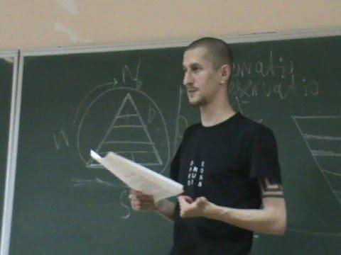 Politosophia: Святослав Вышинский — Новая правая. Новая метафизика (22.05.2015)