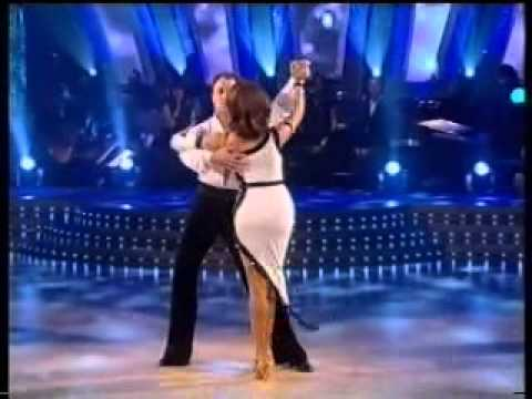 Cherie Lunghi  The Rumba