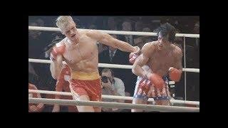 Rocky Balboa Vs Ivan Drago || Rocky 4 - The last war [HD] Thumb