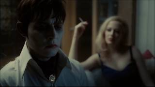 Dark Shadows - Sex Acrobatique (Scène Mythique)
