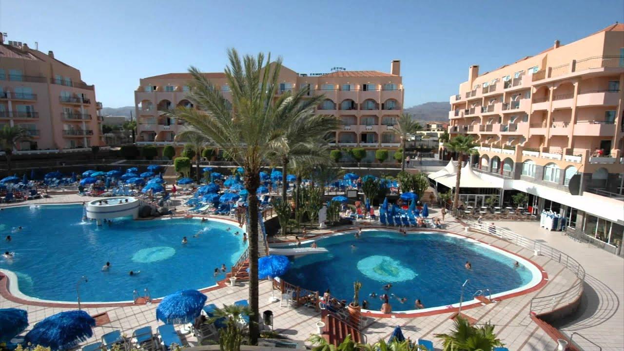 Time laspse un dia en el dunas mirador maspalomas youtube - Hotel las gaunas en logrono ...
