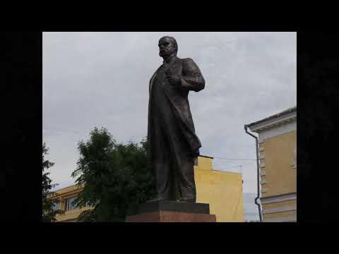 fotoinform: Якби ви знали паничі - Вірш Тараса Шевченка
