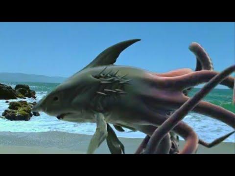5 самых упоротых фильмов про акул!