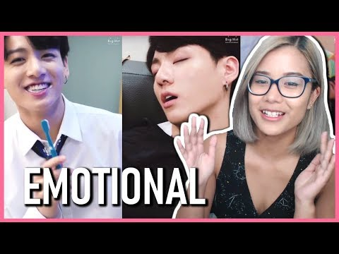 EUPHORIA FOREVER MIX REACTION (JK memories by BTS) #JKOurEuphoria