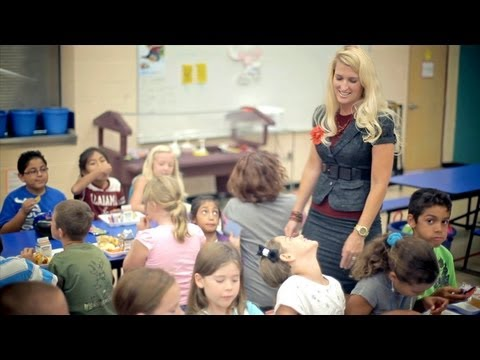 Differentiated Instruction in the Classroom at Mesquite Elementary School