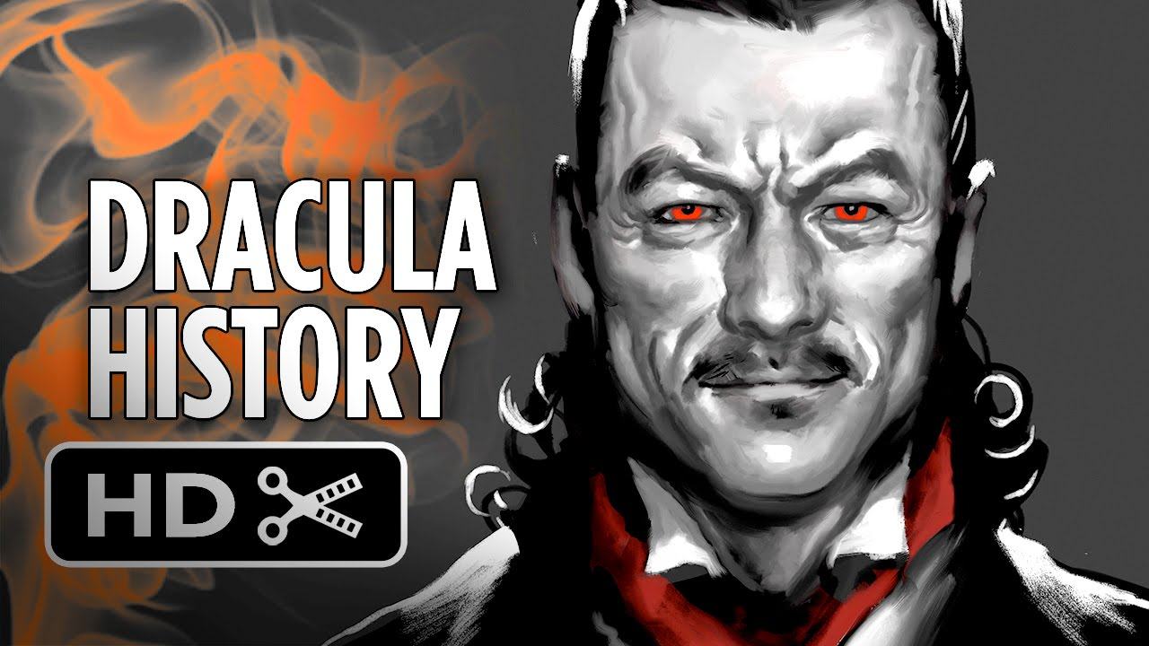 the history of dracula in film a monster s transformation hd youtube