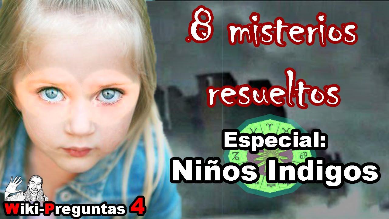 Niños Índigos | WikiPreguntas 4