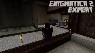 Fission Reactor and RF Mainframe Part 1 : Enigmatica 2 Expert Lp Ep #50 Minecraft 1.12