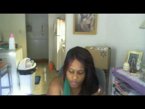 Tionne Me Singing Paige Hurds Marvins Room Youtube