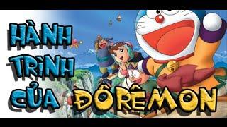 Game hành trình của Doremon - Game.24h.com.vn