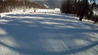 Trasa Slalomowa 700m - Jaworzyna Krynicka, Krynica Zdrój, Poland
