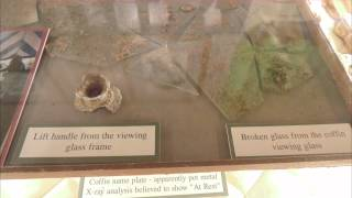 A visit to the Jesse James home thumbnail