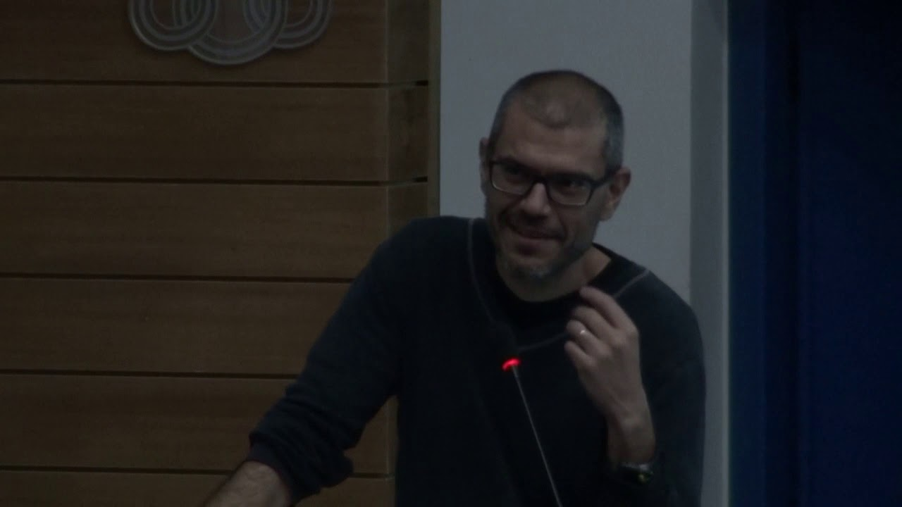Image from Caipyra 2018: Teoria do Aprendizado Estatístico - Rodrigo Mello