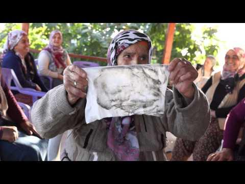[HD] Kurtpınarı'nın en yaşlı sakini kömürü istemiyor