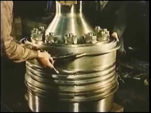 Marine Diesel Engines How they work Documentary