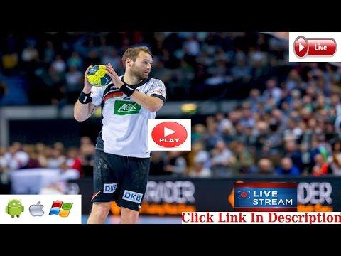 Ribe-Esbjerg VS Mors Live Streaming Handball 2017