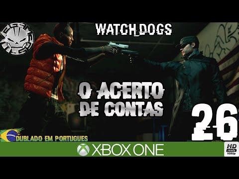 WATCH DOGS #26 O ACERTO DE CONTAS COM IRAQ / A QUALQUER CUSTO (Português BR) XBOX ONE