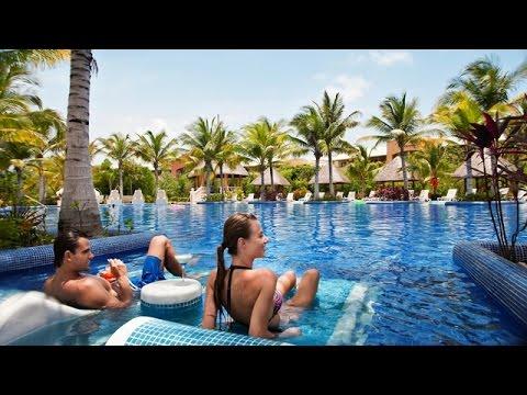 Barceló Maya Beach Resort - Riviera Maya, Mexico