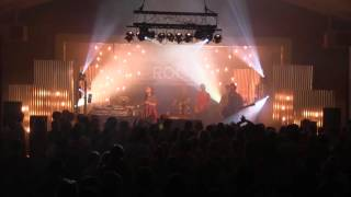 """Edenfield Band: """"This is Amazing Grace"""" by Phil Wickham"""