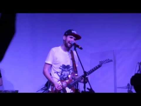 Make some Noize (live  Серебряный Дождь, Красноярск, 19.10.15) - Noize MC - слушать онлайн