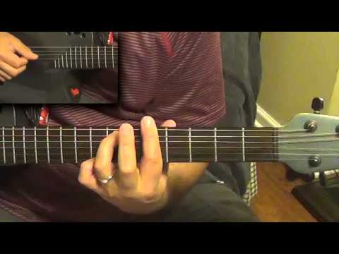 Guitar Tutorial - How Long Has This Been Going On (Jazz Standard)