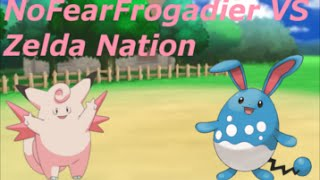 NoFearFrogadier VS Zelda Nation (Pokemon Showdown)