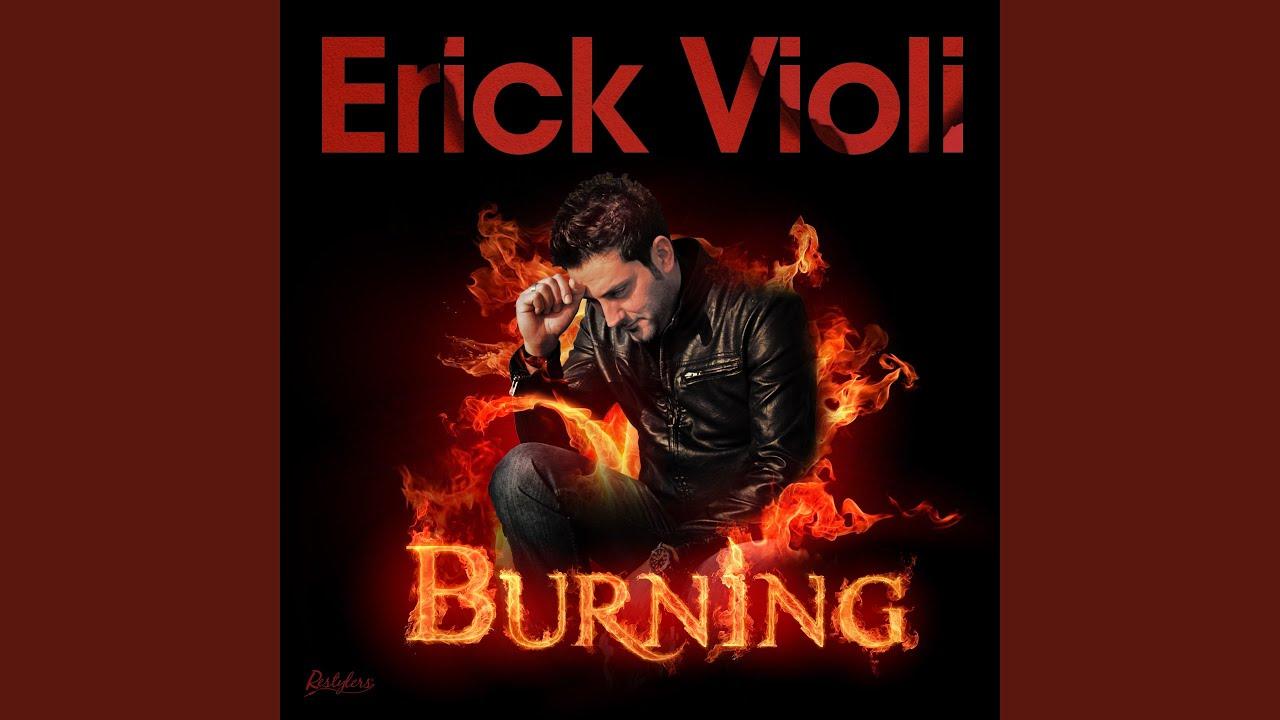 Burning [Alternative Radio Mix]