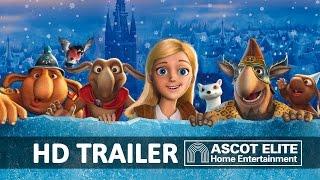 Die Schneekönigin 2 - Eiskalt entführt | Official Trailer (Deutsche Info)