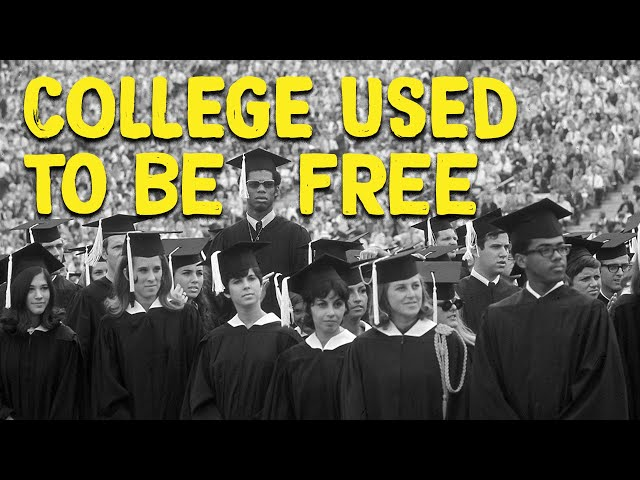 The Real Story Behind Skyrocketing Student Debt