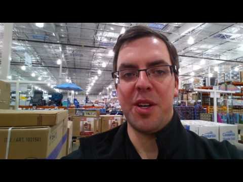 Costco Wholesale - Review - Lehi, Utah