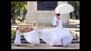 Валдай - свадебная