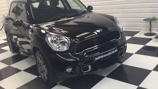"2014 (63) Mini Countryman 1.6i Turbo Cooper ""S"" ALL4 4X4 Manual Petrol (For Sale)"