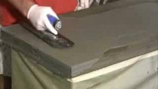 Countertops, Overlay or Resurfacing, Do It Yourself thumbnail