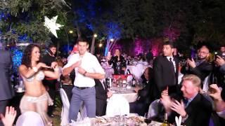 Video Novak Djokovic at the Dubai Players Party download MP3, 3GP, MP4, WEBM, AVI, FLV Agustus 2018