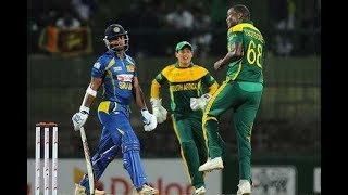 South Africa Vs Sri Lanka live stream match