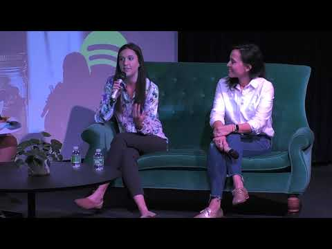 Navigating The Tech Workplace As Latinx at Spotify NYC