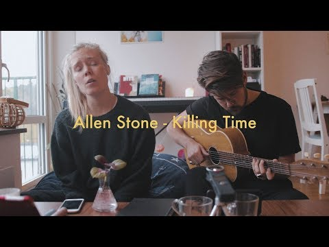 Killing Time - Allen Stone a cover by...