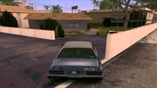 Descargar E Instalar Mod Droga para su GTA San Andreas