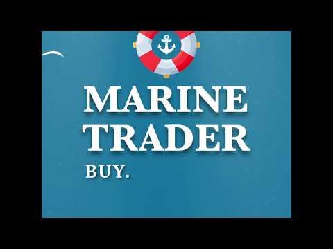 Marine Trade App