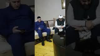 Зубайр Дала 1алаш войла хьо