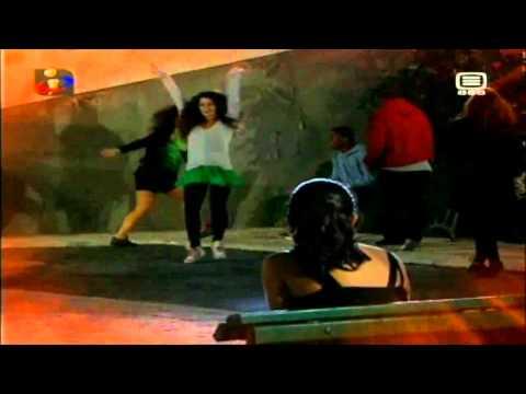 12º Ep. - Marta (Gabriela Barros) canta