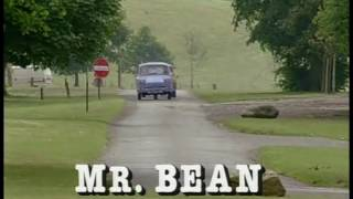 Mr. Bean Episode 1 Opening Theme Song - Sid & The Comeds