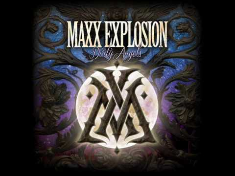 Maxx Explosion- Nothing's easy (Dirty Angels - 2015)