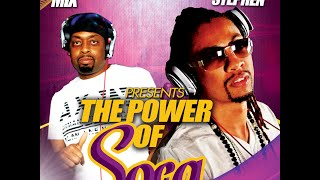 DJ Musical Mix | Power of Soca 2015