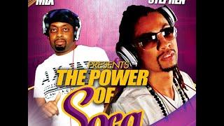 DJ Musical Mix | Power of Soca 2015